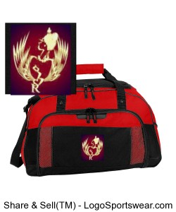 Ultimate Sports Bag II Design Zoom